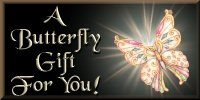 A Butterfly Gift For You!